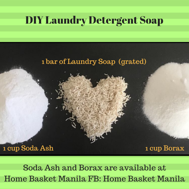 Instagram-DIY Laundry Detergent Soap (1)